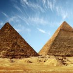 Mystery of Old Kingdom – What's inside Egyptian Pyramids?