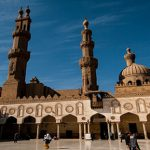 Places in Egypt religion_Holy places for Egyptian worship