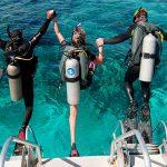 Las Mejores Zonas del Mar Rojo para Buceo en 2020