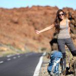 """Consejos y trucos, es seguro viajar a egipto: Sé una """"chica jefe"""" viajar egipto seguridad"""